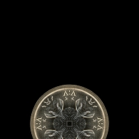 Stargate Coin Cell Phone Wallpaper