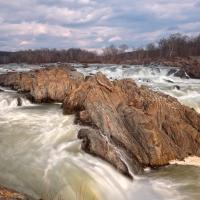 Great Falls - HDR