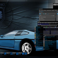 2 Things I have an addiction to, Fieros and Openbox