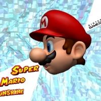 Super Mario Sunshine Wallpaper 2
