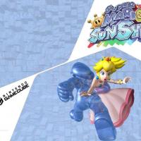 Super Mario Sunshine Wallpaper 7