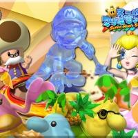 Super Mario Sunshine Wallpaper 8