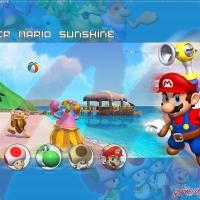 Super Mario Sunshine Wallpaper 10