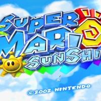 Super Mario Sunshine Wallpaper 11