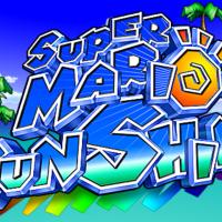 Super Mario Sunshine Wallpaper 16
