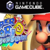 Super Mario Sunshine Wallpaper 20