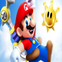 Super Mario Sunshine Wallpaper 22