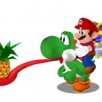 Super Mario Sunshine Wallpaper 24