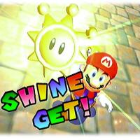 Super Mario Sunshine Wallpaper 27