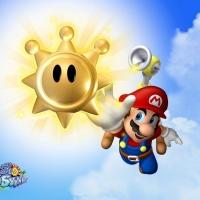 Super Mario Sunshine Wallpaper 29