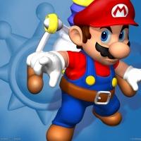 Super Mario Sunshine Wallpaper 31