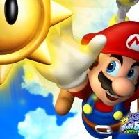 Super Mario Sunshine Wallpaper 32