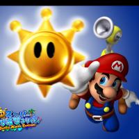Super Mario Sunshine Wallpaper 35