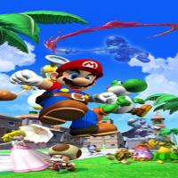 Super Mario Sunshine Wallpaper 37