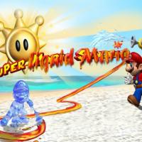 Super Mario Sunshine Wallpaper 40