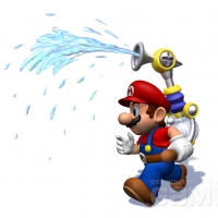 Super Mario Sunshine Wallpaper 41