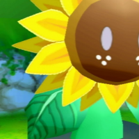 Super Mario Sunshine Wallpaper 48