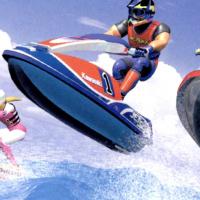 Wave Race Wallpaper