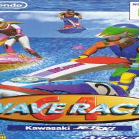 Wave Race Wallpaper 4