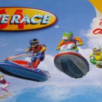 Wave Race Wallpaper 5
