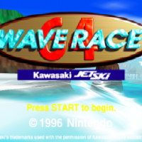 Wave Race Wallpaper 9