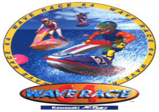 Wave Race Wallpaper 12