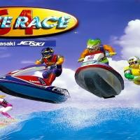 Wave Race Wallpaper 16
