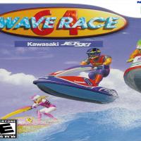 Wave Race Wallpaper 17