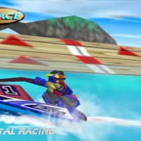 Wave Race Wallpaper 18