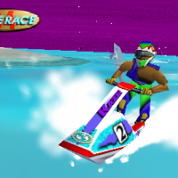 Wave Race Wallpaper 21
