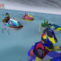 Wave Race Wallpaper 28