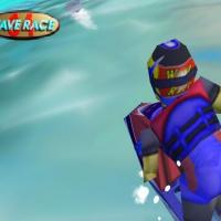 Wave Race Wallpaper 32