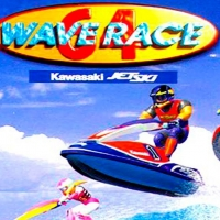 Wave Race Wallpaper 34
