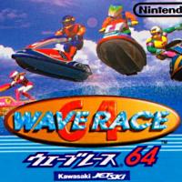 Wave Race Wallpaper 37
