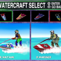 Wave Race Wallpaper 41