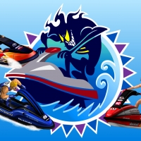 Wave Race Blue Storm Wallpaper 4