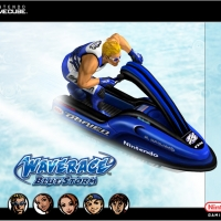 Wave Race Blue Storm Wallpaper 6