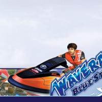 Wave Race Blue Storm Wallpaper 8
