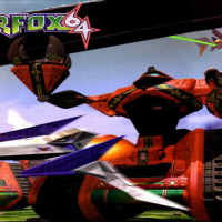 Star Fox Wallpaper 5