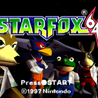 Star Fox Wallpaper 6