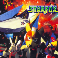 Star Fox Wallpaper 12
