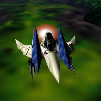 Star Fox Wallpaper 13