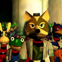 Star Fox Wallpaper 19