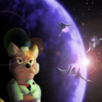 Star Fox Wallpaper 21