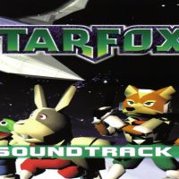 Star Fox Wallpaper 23