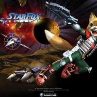 Star Fox Assault Wallpaper 3