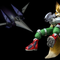 Star Fox Assault Wallpaper 5