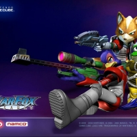Star Fox Assault Wallpaper 11