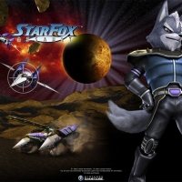Star Fox Assault Wallpaper 12