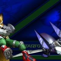 Star Fox Assault Wallpaper 15